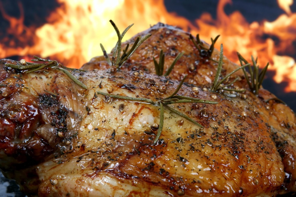 Grilling whole chicken the perfect grilled chicken